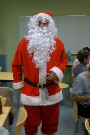 Le père Noël existe, il est passé nous voir ! ToutSeul